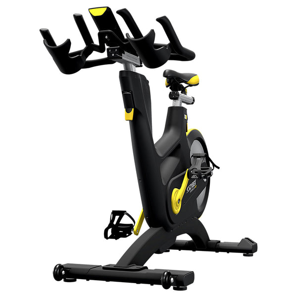 GROUP EXERCISE BIKE CYBEX IC7 BASE/CONSOLE - Cybex