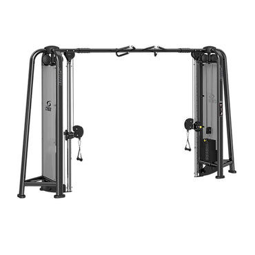 Free Standing Cable Crossover - PWR Play (PWR) - Cybex