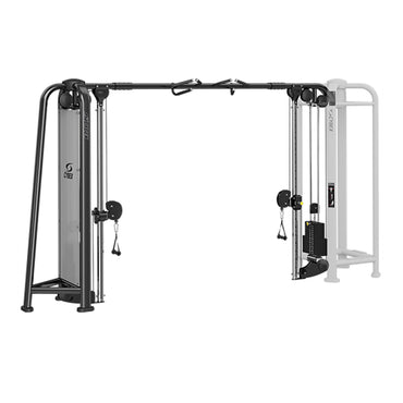 Attached Cable Crossover PWR Play (PWR) - Cybex