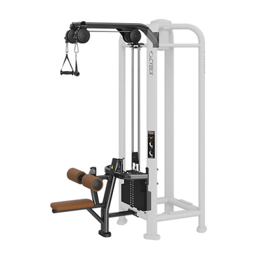 Dual Handle Lat Pull - PWR Play (PWR) | Cybex