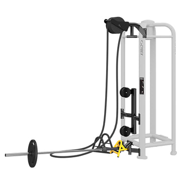 Rope Pull - Power Pivot - PWR Play (PLAY) | Cybex