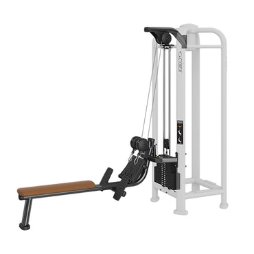 Dual Handle Low Row - PWR Play (PWR) - Cybex