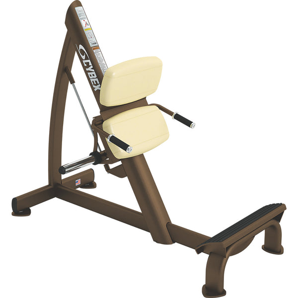 Lower Body 60 Degree Calf Raise - Cybex