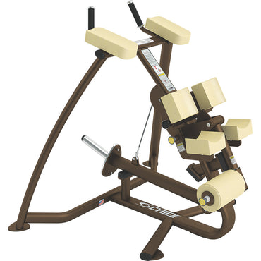 Lower Body Kneeling Leg Curl - Cybex