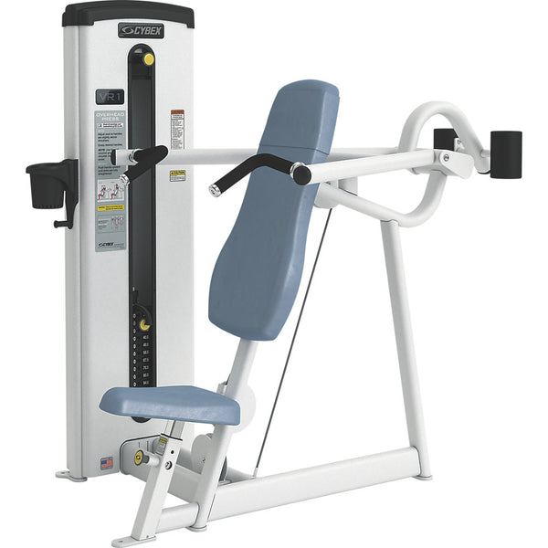 VR1 Upper Body Overhead Press | Cybex