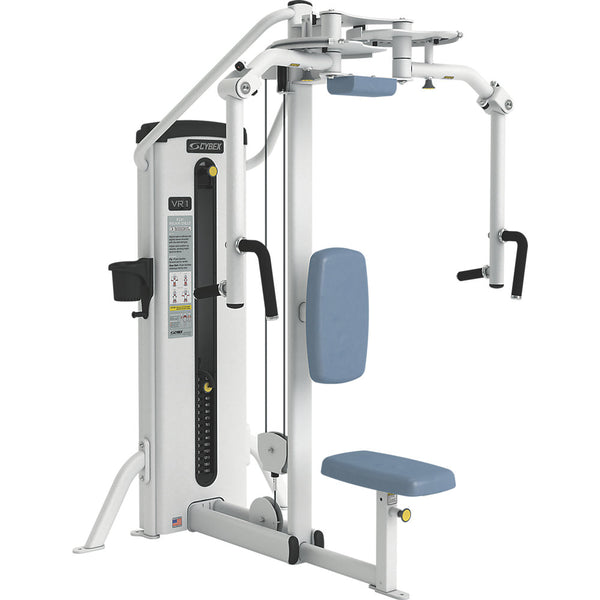 VR1 Dual Purpose Fly / Rear Delt - Cybex