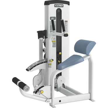VR1 Torso Back Extension w/ Start Adj | Cybex