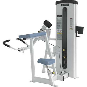 VR1 Upper Body Arm Curl - Traditional - Cybex