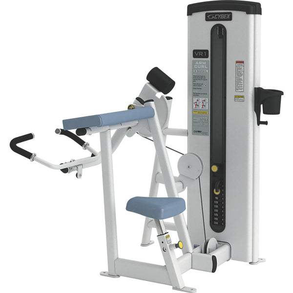 VR1 Upper Body Arm Curl - Traditional | Cybex