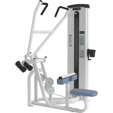 VR1 Upper Body Pulldown | Cybex