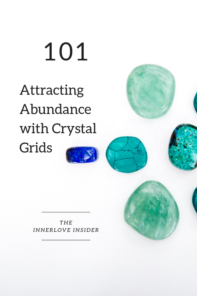 How I Attracted $30k Into My Life Using The Abundance Grid