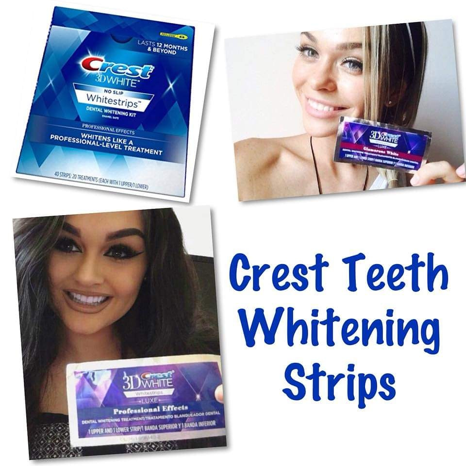 Buy Crest Whitestrips Within Ireland Uk Teeth Whitening Store