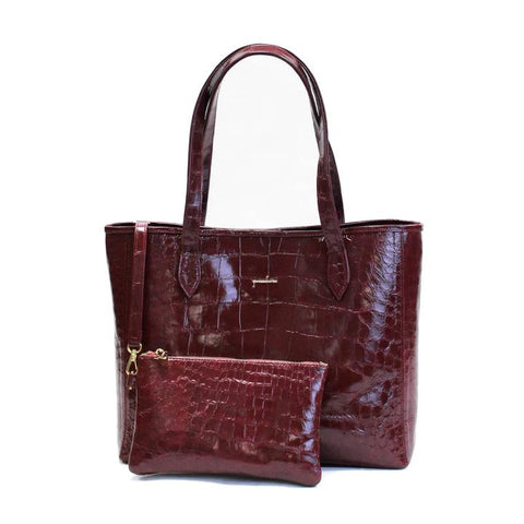crocodile tote bag, luxury tote bag, designer totes, crocodile skins, exotic leather, designer shoulder bag