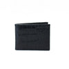 Slim Fold Wallet - Alligator