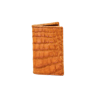 Modern Wallet - Alligator