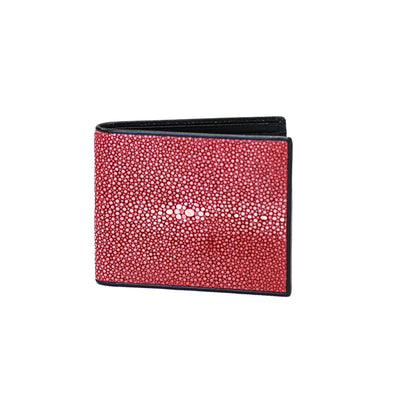 Slim Fold Wallet - Stingray