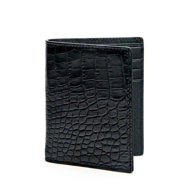 Euro ID Wallet - Crocodile