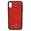 Red iPhone X Case