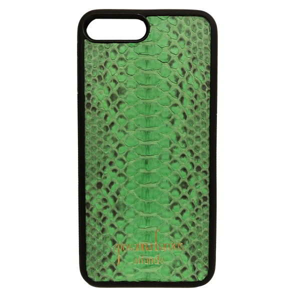 Green iPhone 8 Plus Case