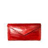 Envelope Wallet - Crocodile