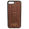Brown iPhone 8 Plus Case