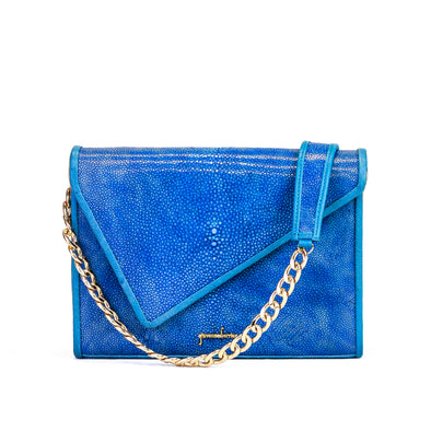 Cliffhanger Purse - Stingray