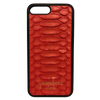 Red iPhone 8 Plus Case
