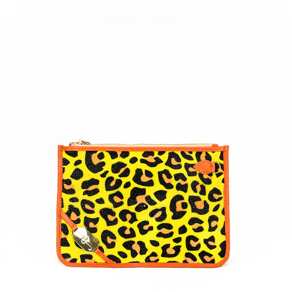 London Wristlet - Stingray