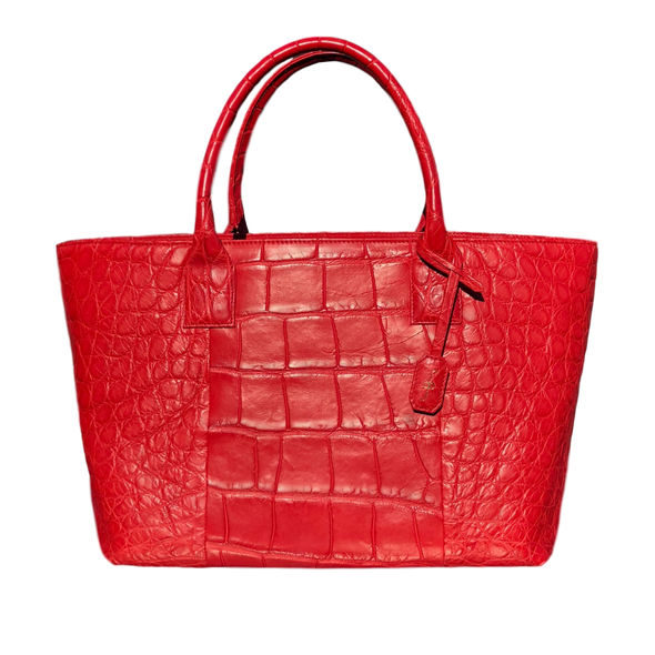 Bajia Bag - Alligator