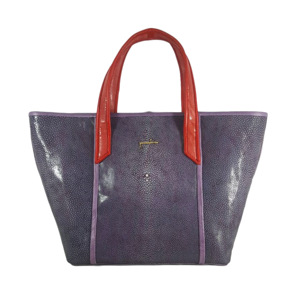 Midi Bajia Bag - Stingray