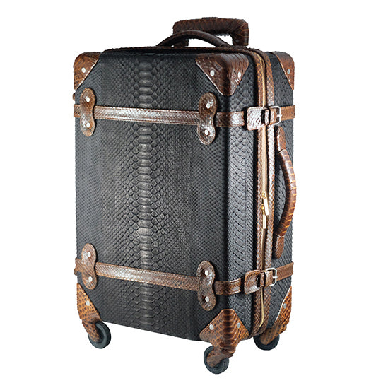 Python Rolling Luggage