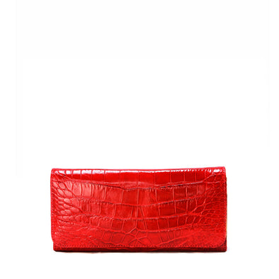 Sidecar Clutch - Crocodile