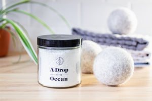 A Drop in the Ocean Tacoma Zero Waste Sustainable Living Shop Sustainable Laundry Bundle