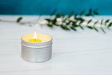 A Drop in the Ocean Tacoma Zero Waste Sustainable Living Shop Lotion Candle