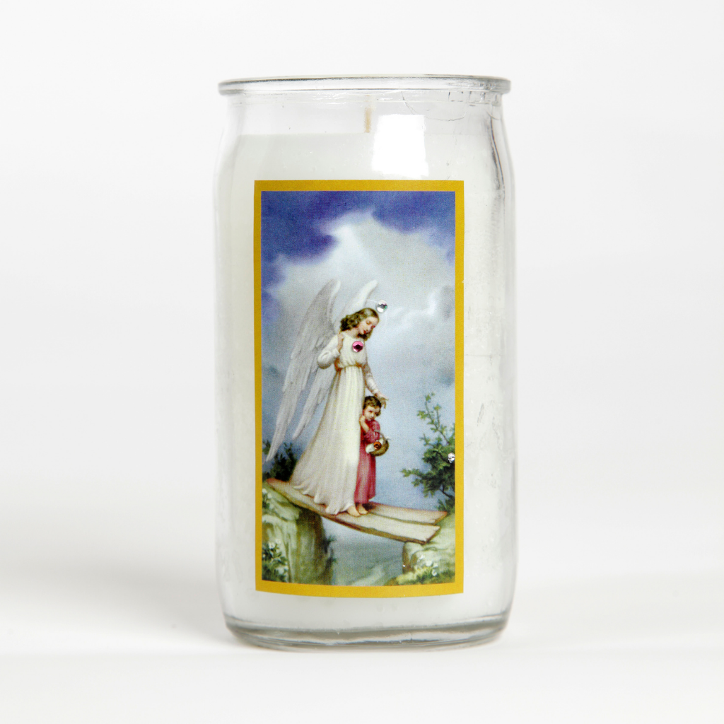 Guardian Angel Ritual Candle