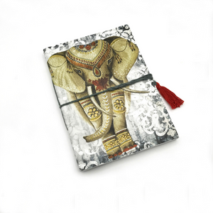 Saraswati Elephant Journal
