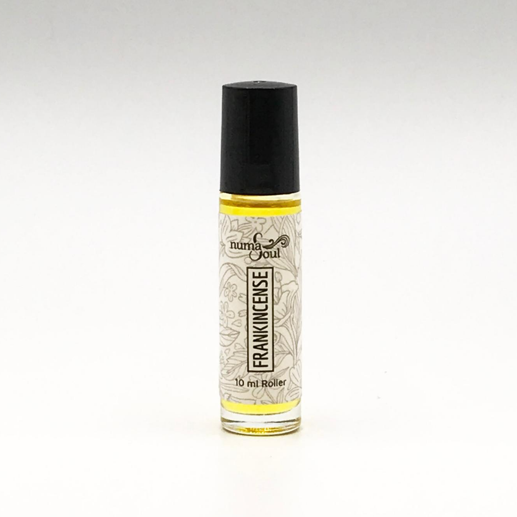 NS Frankincense Roll-On