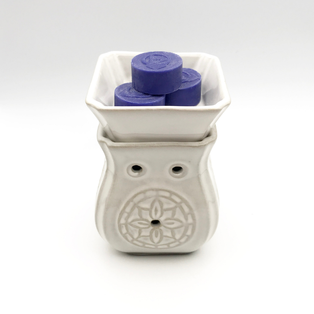 Wax Melter - Insignia Model
