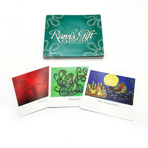 Rumi's Gift Oracle Cards