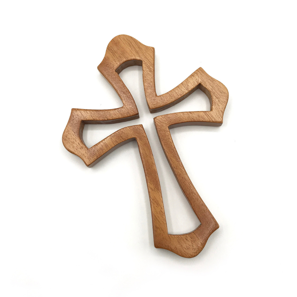 Wooden Alter Cross