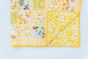 buttercup-yellow-floral-quilt-for-little-kids-baby-toddler-gifts