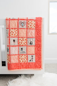 coral-pink-girl-s-quilt-handmade-newborn-baby-gifts-dramatic-girls-rooms