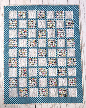 Picture Perfect Quilt