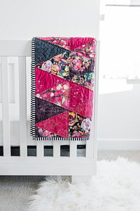 hot-pink-purple-plum-flower-quilt-for-babies-and-big-kids