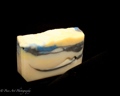 Bath Time Soap