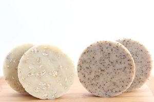 Learn & Lather Class: Beginner Soap Making