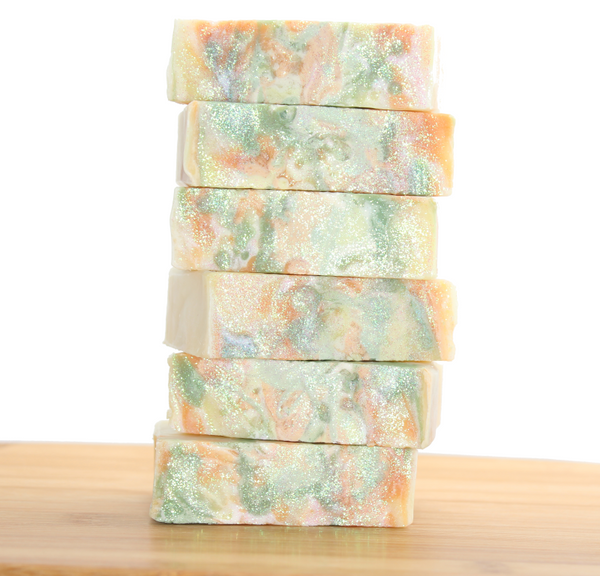Learn & Lather:  Intermediate Soap Making Class