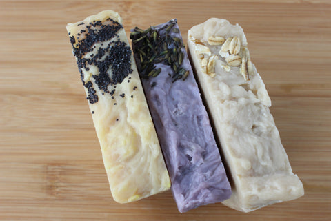 Learn & Lather: Advanced Soap Making Class