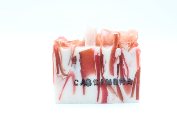 Personalized Name Soap