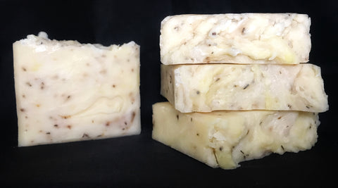 Tea Time Soap